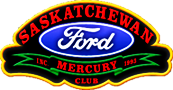Saskatchewan Ford Mercury Club